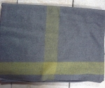 Indian Wars Saddle Blanket