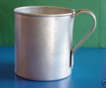 Tin Cup 4x4
