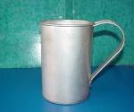 Tin Tankard Cup 6x4